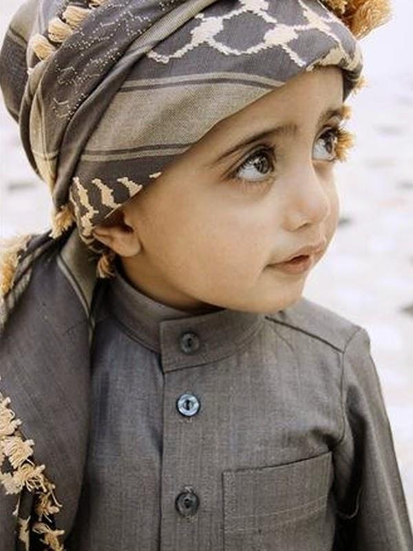foto+bayi+arab+ganteng