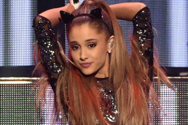 Ariana Grande's U.K. Concert Ends With Emergency Explosion
