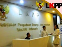 LKPP - Recruitment For D3, S1 Fresh Graduate, Experienced Staff Non CPNS LKPP May 2015