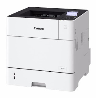 Download Canon i-SENSYS LBP710Cx Driver Printer