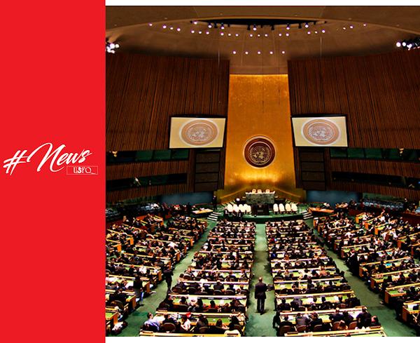 11 premios y la mejor universidad de América Latina: USFQ en la ONU 2017