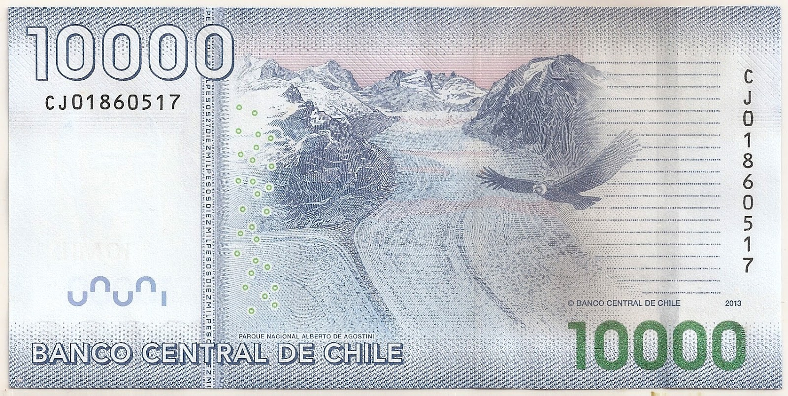 Coins And More 249 Currency Paper Money And Coinage Of Chile