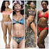 Top 7 Mzansi Celebs always bikini ready bodies