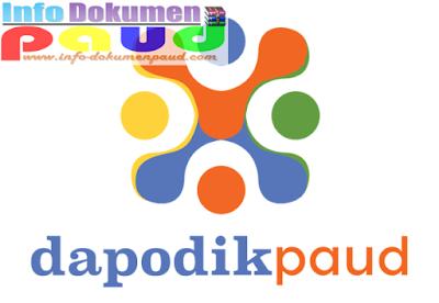 Download Aplikasi Dapodik PAUD 3.1.0 Semester Ganjil