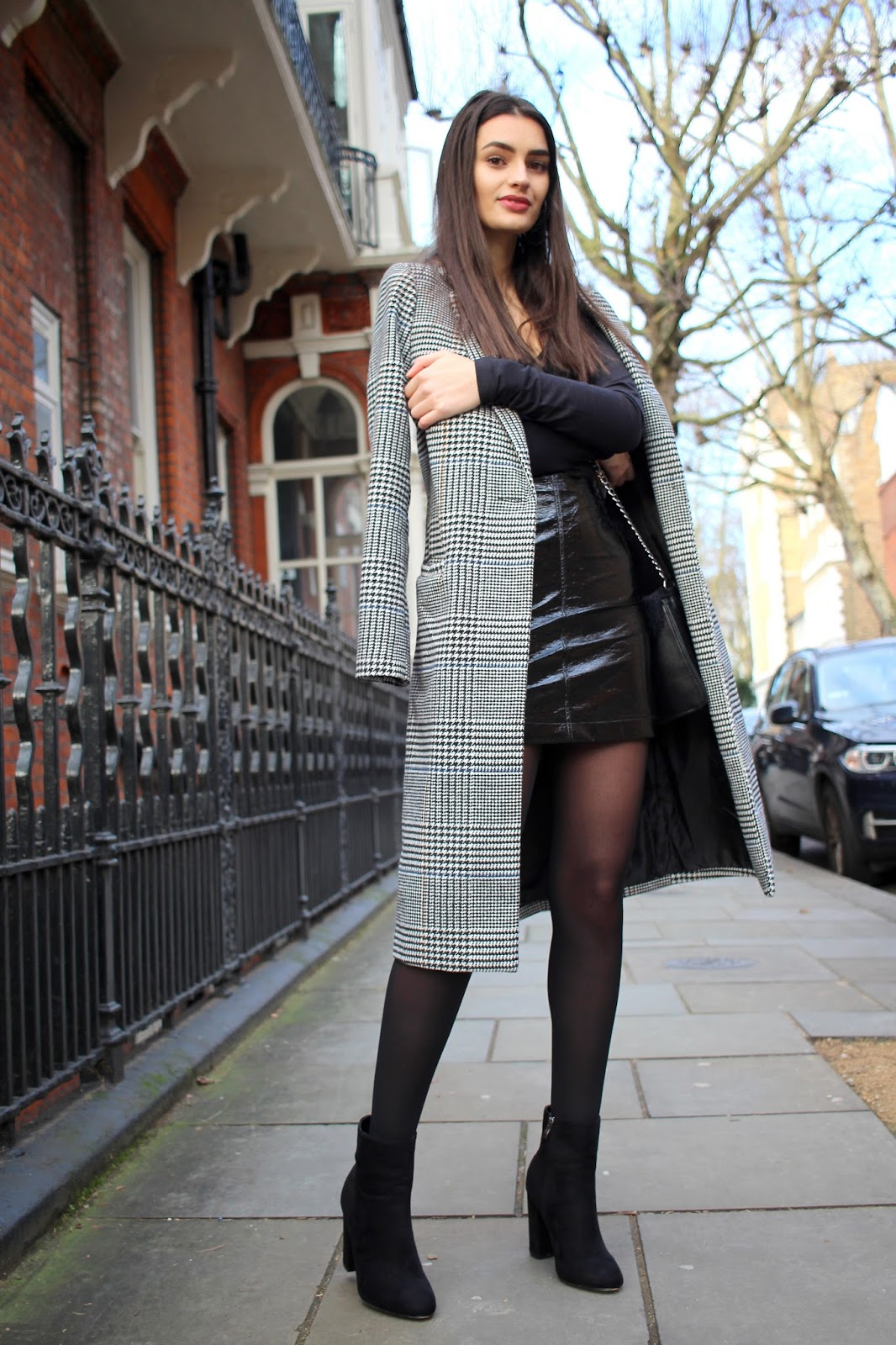 night out capsule wardrobe personal style peexo blog