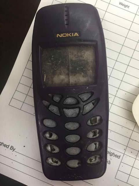 telefonos nokia