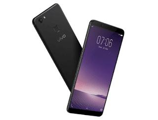 Spesifikasi dan Harga Vivo V7 Terbaru 2018
