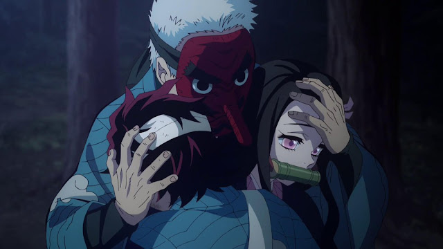 Demon Slayer Episode 5