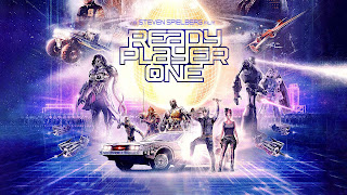 Ready Player One- Piece Of Shit Or Not?