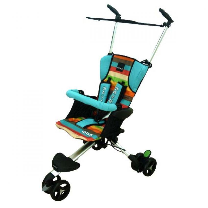 Baby Elle Wave S-300 - Buggy Baby Stroller / Kereta Dorong ...