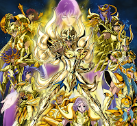 Descargar Saint Seiya: Soul of Gold 13/13 [Sub Esp] MEGA