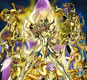Descargar Saint Seiya: Soul of Gold 13/13 [Sub Esp] MEGA