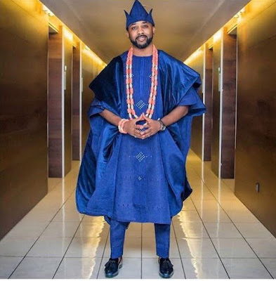 Wizkid Did Not Come To Banky W's Wedding Again After All The Promises He Made to attend The Wedding Instead