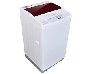 3 Merk Mesin Cuci Yang Bagus Dan Terbaik Jenis Top Load