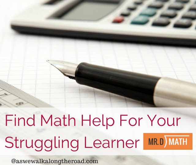 Homeschool math online classes