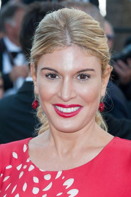 Hofit Golan – 'Elle' Premiere at 2016 Cannes Film Festival