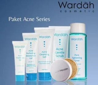 Daftar Harga Paket Wardah Tahun 2017 Terbaru Acne Series Kosmetik Halal