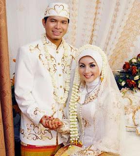 pasangan islam