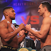 Joshua-Klitschko rematch for Nov. 11