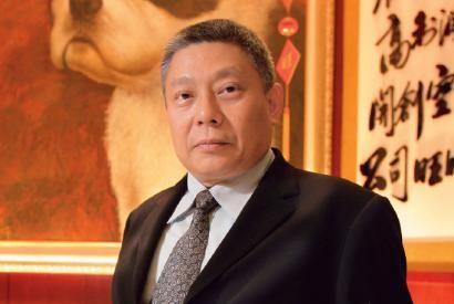 Tsai Eng-meng, Orang Terkaya di Taiwan