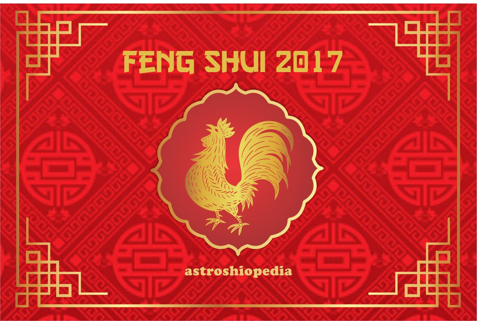 Tips feng shui 2017 untuk shio anda - Consejos feng shui ...