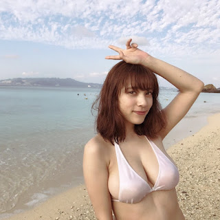 Tomaru Sayaka 都丸沙也華 Images Collection