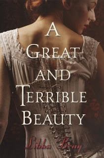 https://www.goodreads.com/book/show/3682.A_Great_and_Terrible_Beauty