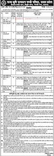 UP Mandi Parishad Accountant Clerk cum Typist, Junior Engineer, Assistant Engineer Recruitment Notification 2018 Govt Jobs Online