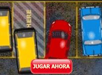Juega Taxi Bomba online, Seguro que ya has jugado a algún juego de aparcar coches.