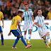No Piauí, TV Costa Norte e TV Antares transmitem jogos da seleção brasileira