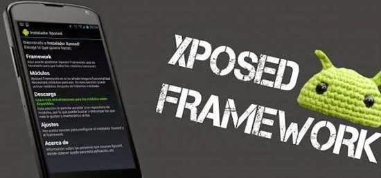 Xposed Installer (Framework)