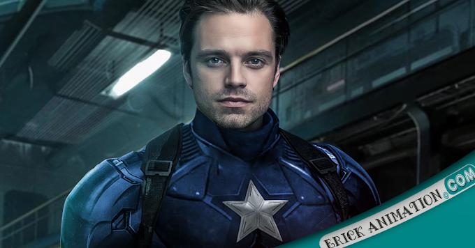 Bucky não será o novo Capitão América segundo Sebastian Stan