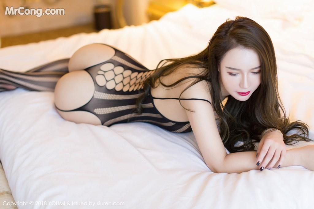 Image YouMi-Vol.123-Egg-MrCong.com-046 in post YouMi Vol.123: Người mẫu Egg-尤妮丝 (49 ảnh)