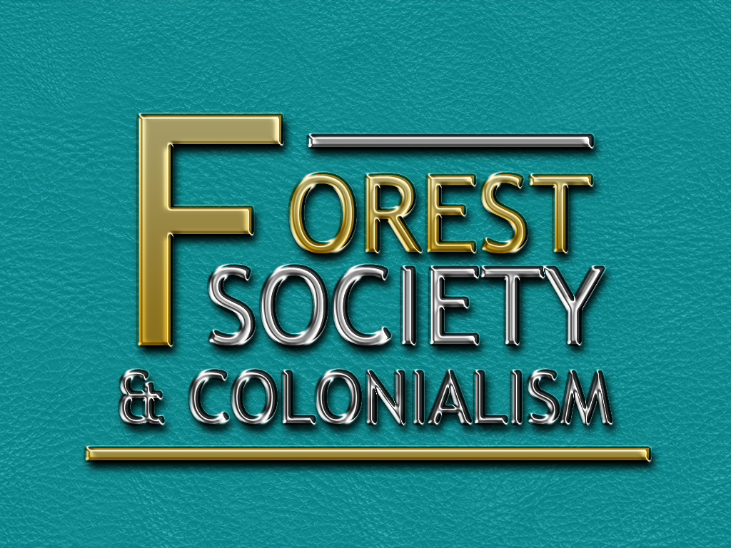 Notes on Forest Society and Colonialism | MCQs & Q&A