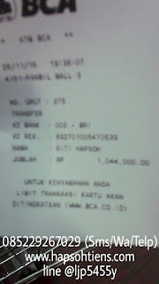 Jual Alat Mhca Kapuas Hulu Hub: Siti 0852 2926 7029 Distributor Agen Toko Cabang Stokis Tiens Syariah
