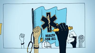 Importancia lograr objetivos salud