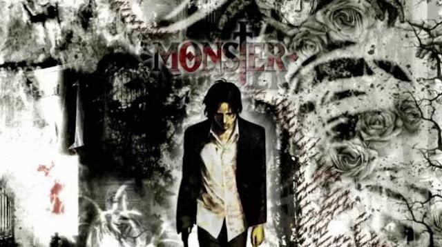 Anime Bagus Underrated  yang Jarang Ditonton/Direkomendasi - Monster