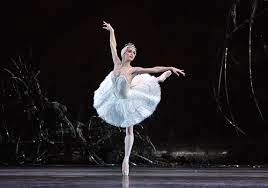 Swan Lake Boston Ballet