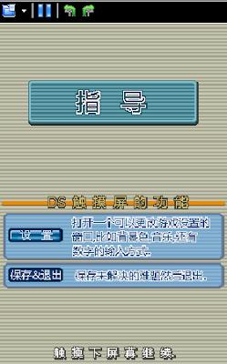 【NDS】數獨格子大師中文版(Sudoku Gridmaster),超好玩益智遊戲!