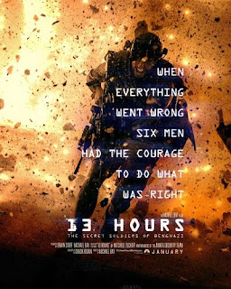 13 Hours : The Secret Soldiers of Benghazi (2016) – 13 ชม. ทหารลับแห่งเบนกาซี [พากย์ไทย]