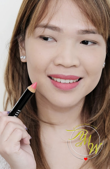 a photo of Bobbi Brown Art Stick Review in shade PUNCH.  By: Askmewhats Nikki Tiu