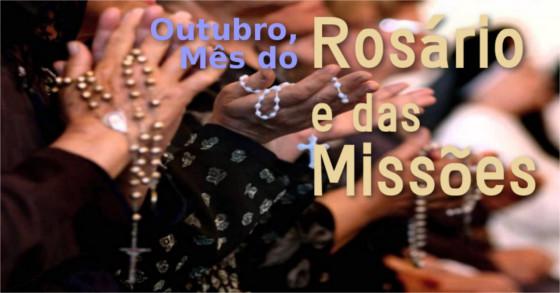 Festas Marianas Do Mês De Outubro Nossa Senhora Do: Blog Do Grupo De Oração Água Viva