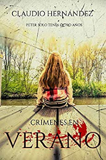 Crimenes en verano- Claudio Hernandez