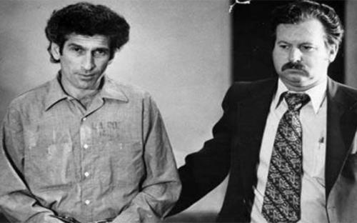25 horrible serial killers of the 20th century 21. Kenneth Bianchi and Angelo Buono