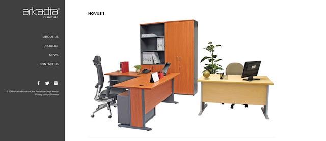 Arkadia Furniture - Blog Mas Hendra