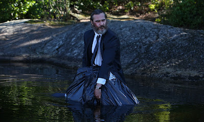 You Were Never Really Here Joaquin Phoenix Image 7