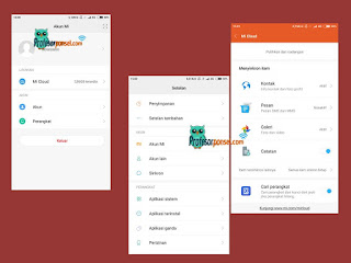 Cara Melacak Ponsel Xiaomi yang Hilang Tercuri