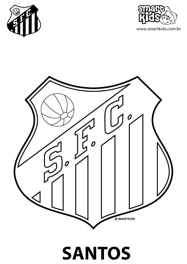Desenhos Para Colorir Futebol Brasileiro Espa 231 O Renda