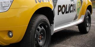 PM prende homem por embriaguez ao volante em Roncador