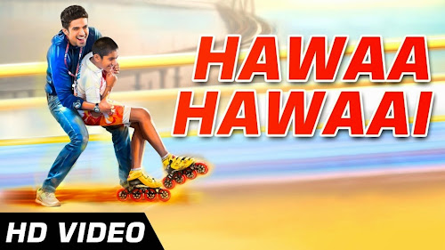 Title Track - Hawaa Hawaai (2014) Full Music Video Song Free Download And Watch Online at worldfree4u.com
